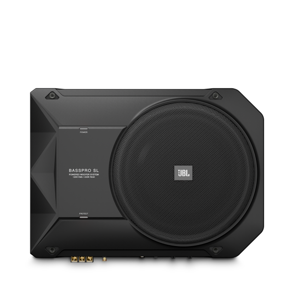 SUBWOOFER ACTIVE