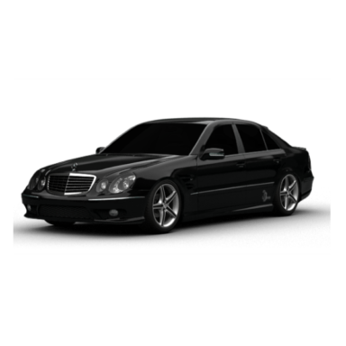 E (W211) mod. 2003-2009