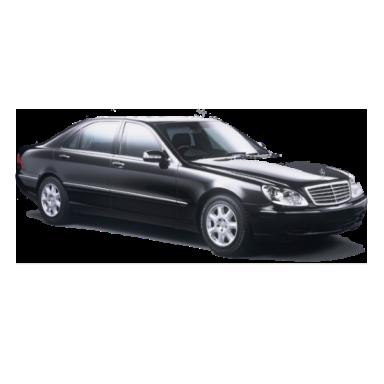 S W220 mod. 1998-2005